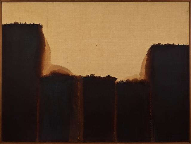 , 'Untitled,' 1990, Axel Vervoordt Gallery