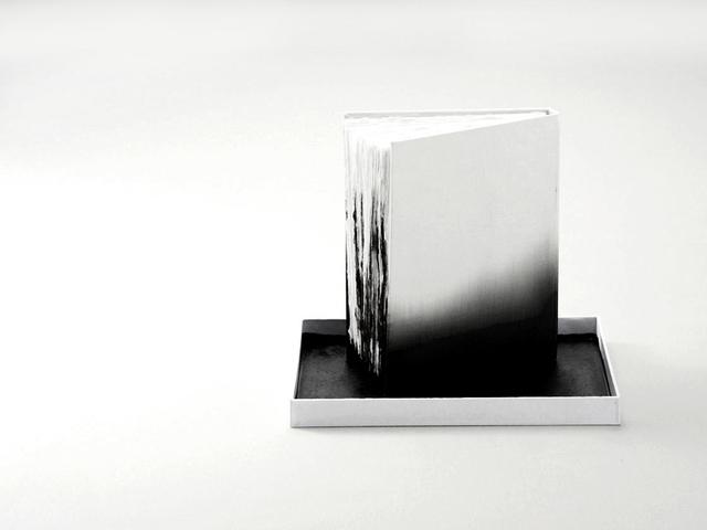, 'Das Aufnahmevermögen von Weiß,' 2014, Micheko Galerie