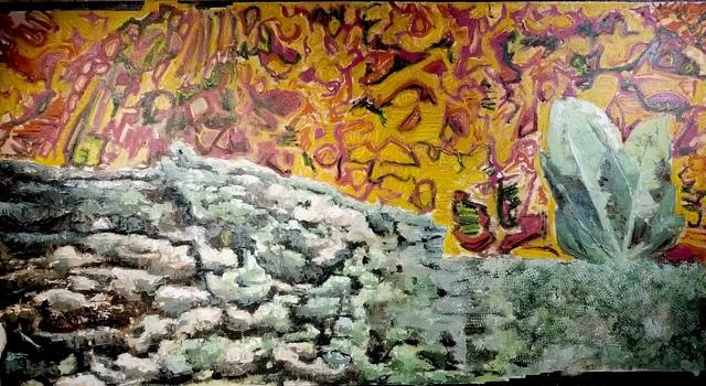 , 'Bifurcation is a Virtue,' 2000s, Galleri 2987