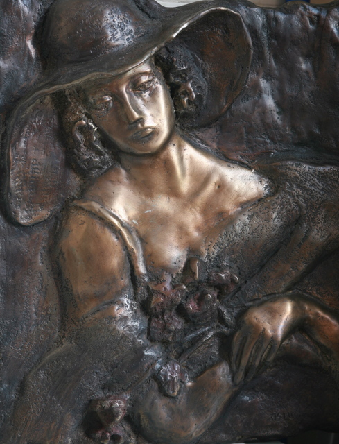 SHULA ROSS, 'THE BRIDE', 2008, ARTBOX.GALLERY