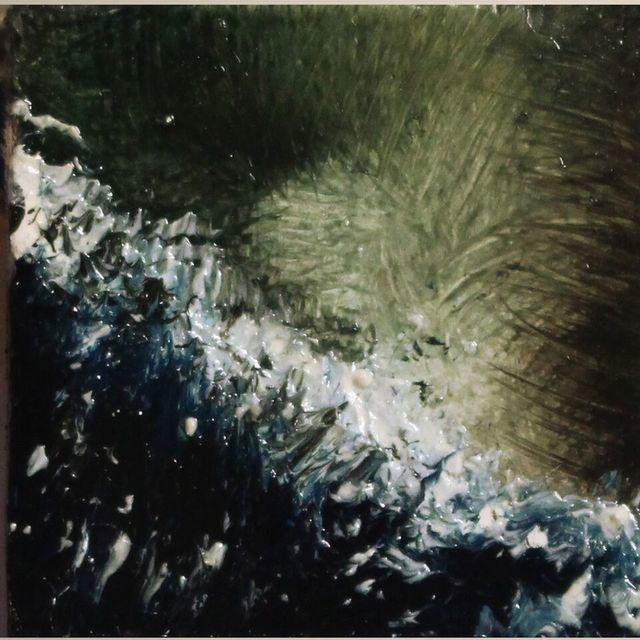 , 'Golven,' 2017, Ro2 Art