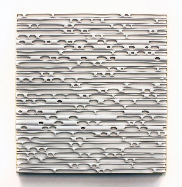 , 'Erosion 63,' 2015, Galleri Urbane