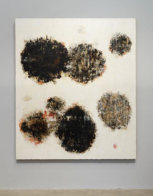 , 'Melt,' 2012, Diane Rosenstein