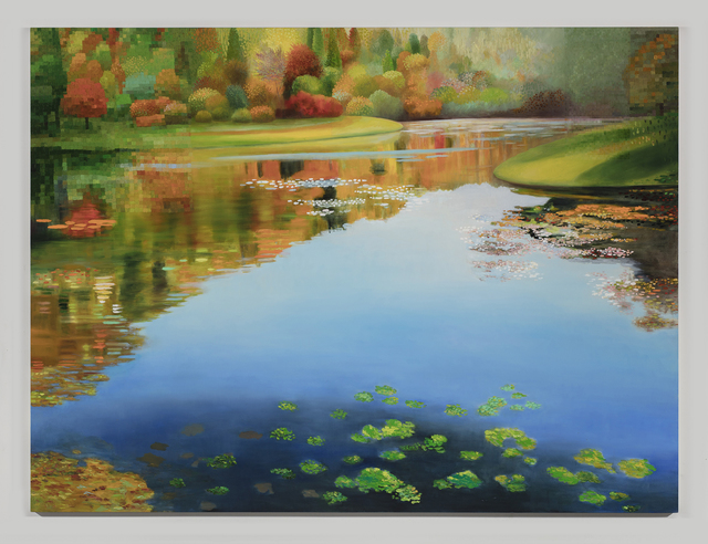 , 'Autumn in Kyoto,' , Craig Krull Gallery