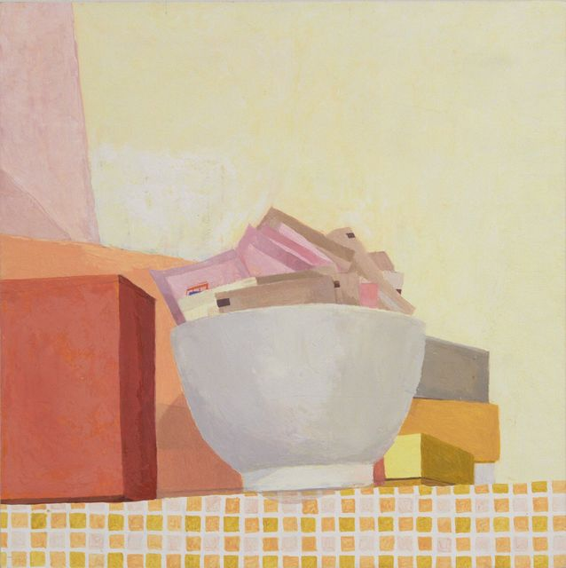 , 'Still Life with Artificial Sweetner,' , Thomas Deans Fine Art
