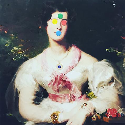 Scogin Mayo, 'Untitled 1', Ro2 Art