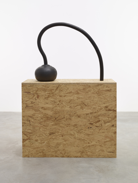 , 'Lock,' 2010, Matthew Marks Gallery