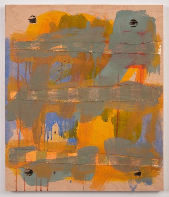 , 'Samlor Ktis,' 2016, Nathalie Karg Gallery