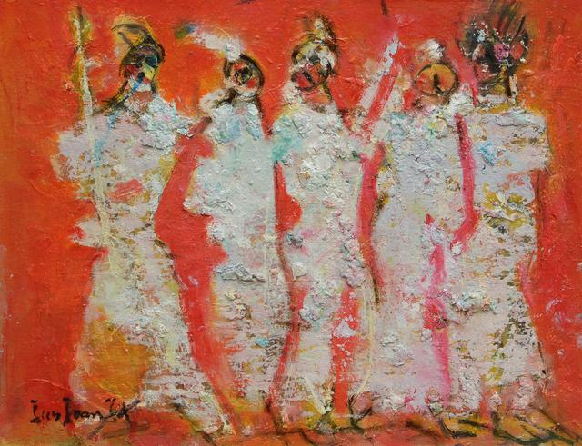 , 'Festivities [축제],' , Mikwang Gallery