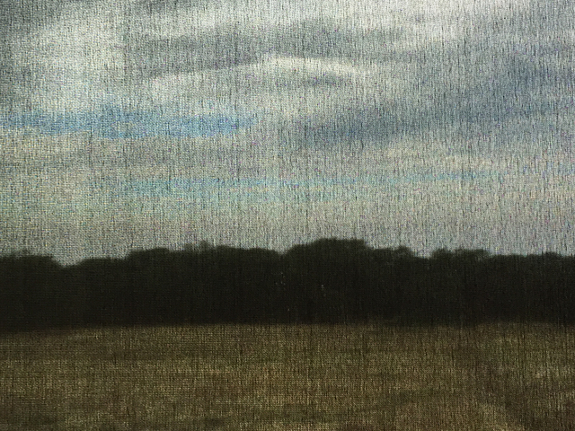 , 'Interpreted Landscape,' 2015, Scott Nichols Gallery