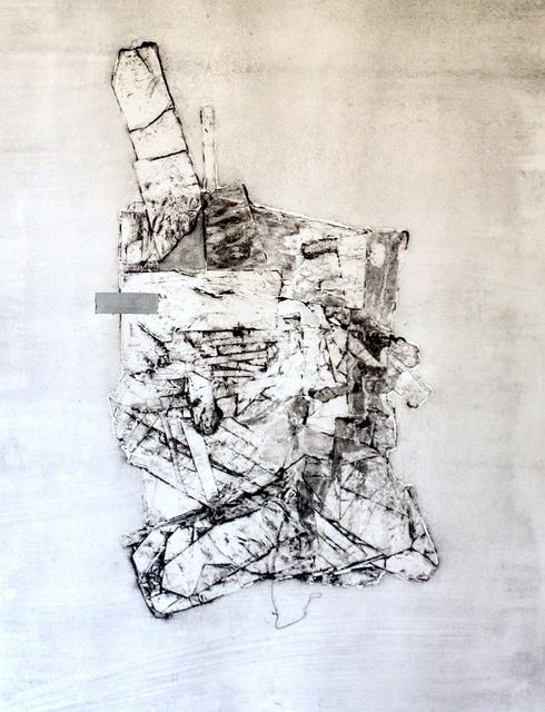 , 'Od Matter S1A,' 2015, KOKI ARTS