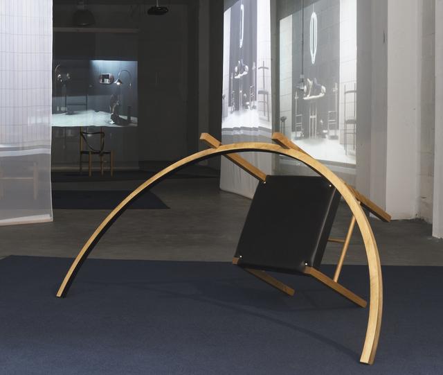 , 'Sorensen Chair I,' 2018, Hotel Particulier