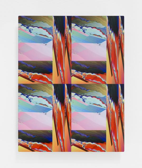 , '2016-02-02_13-53-01,' 2016, Galerie Andreas Huber