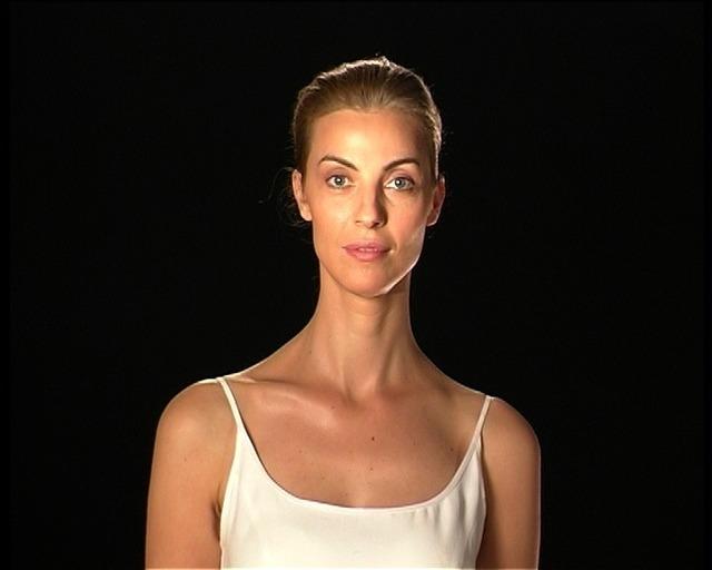 , 'I am Milica Tomic,' 1999, z2o Galleria