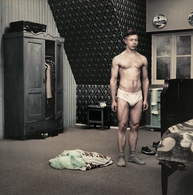 Erwin Olaf, 'The Bedroom', 2004, inch&cm