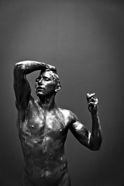 , 'Età del bronzo,' , Mark Hachem Gallery