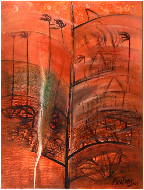 , 'Del Tobago Cubano / About Cuban Tobacco,' 2015, ArteMorfosis - Galería de Arte Cubano