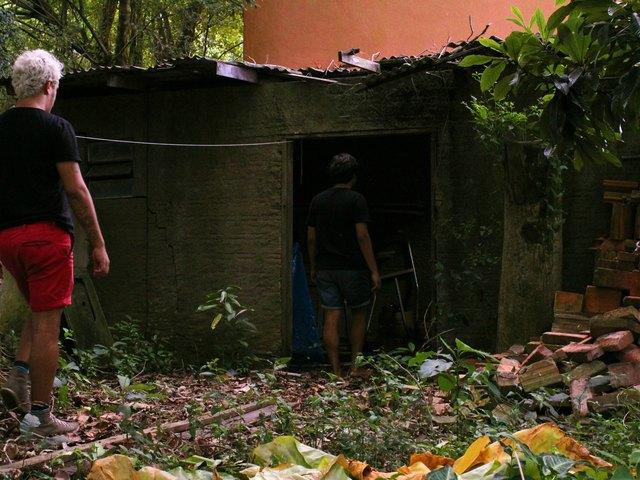 , 'Stalker,' 2015, Largo das Artes