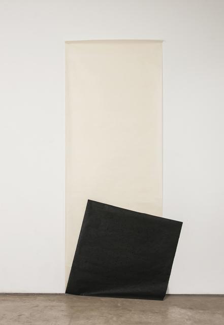 , 'Queda III,' 2014, Galeria Raquel Arnaud