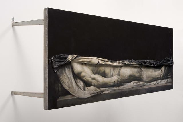 Nicola Samori, 'Lienzo', 2014, 56th Venice Biennale