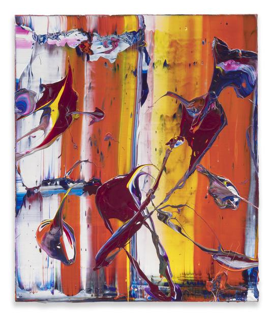 , 'Glow Stick,' 2018, Miles McEnery Gallery