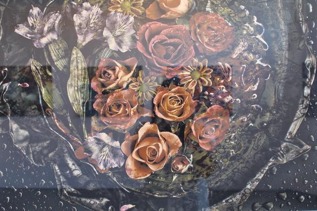 , 'Water Bouquet,' 2017, Ro2 Art