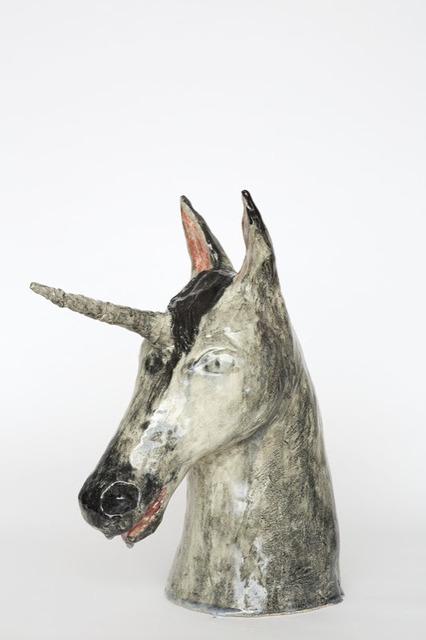 , 'Unicorn,' 2014, Galerie Perrotin