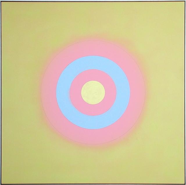 , 'Mysteries: Pulse II,' 2000, Sandra Gering Inc
