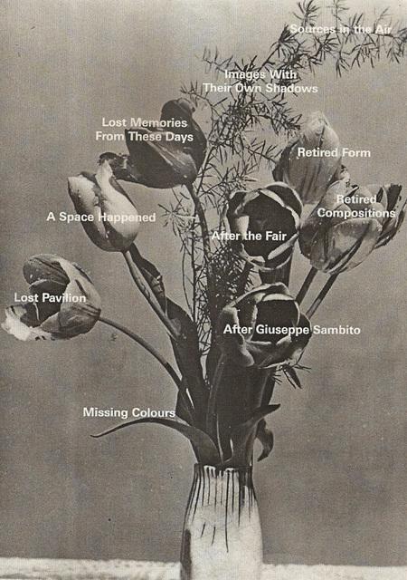 David Maljkovic, 'Secession, exhibition poster', 2011, Galerie Michaela Stock
