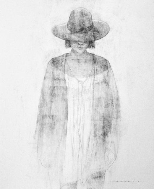 , 'Study IV,' 2018, Galleria Punto Sull'Arte