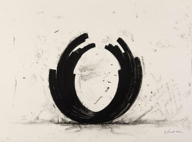 , 'Variations on the Arc III,' 2002, Galerie Raphael