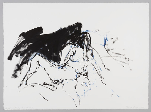 , 'Waiting the Night with You,' 2015, Carolina Nitsch Contemporary Art