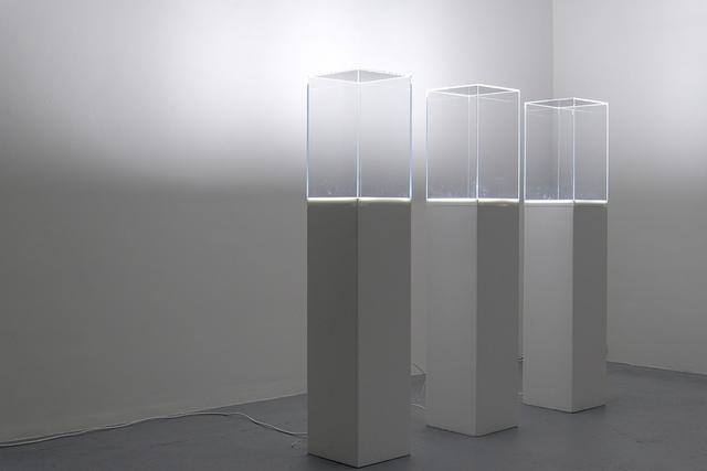 Sali Muller, 'Innere Leere', 2019, e.artis contemporary