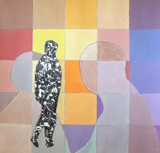 , 'Untitled (6.2.14),' 2014, Robert Berman Gallery