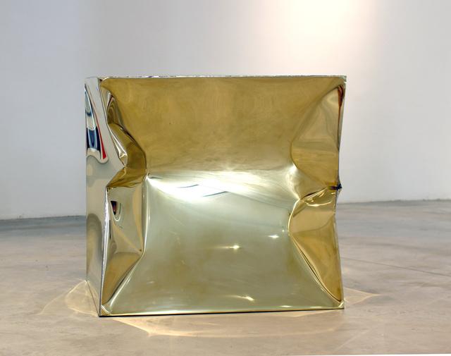 , 'Inspirations 60 min #02 (12 minutes),' 2017, CCA Andratx Kunsthalle