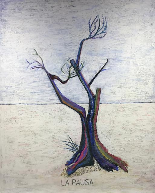 , 'La Pausa #1,' 2018, Barbara Mathes Gallery