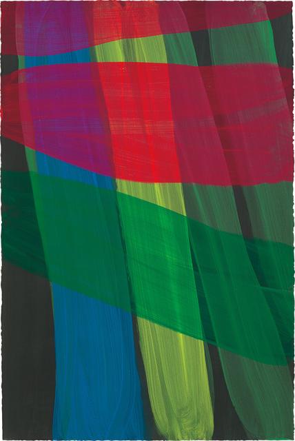 Katharina Grosse, 'Untitled', 2002, Phillips