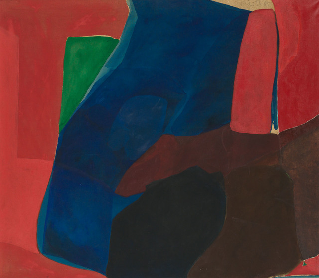 Jack Roth, 'Untitled', 1965, Doyle