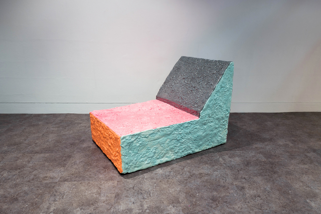 , 'Foam Series_Sofa Set_Sofa2,' 2018, g.gallery