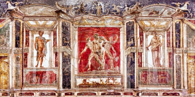 Nicolas Ruel, 'Pompéi II (Pompei, Italy)', 2010, Galerie de Bellefeuille