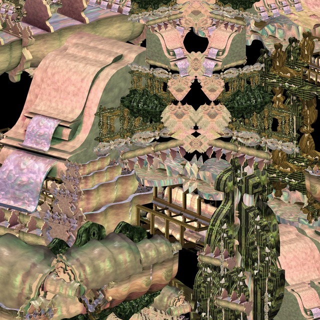Brenna Murphy, 'facingface~terrestrialtrancetree,' 2011, Rhizome ArtBase