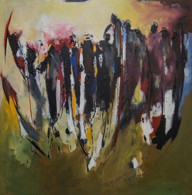 , 'Untitled IX,' 2017, Addis Fine Art