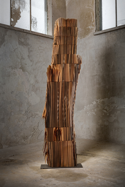 , 'Untitled,' 2016, Galerie Frey