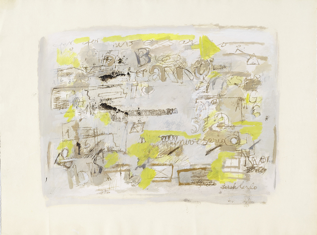 , 'Sin título,' 1984, Cecilia de Torres Ltd.