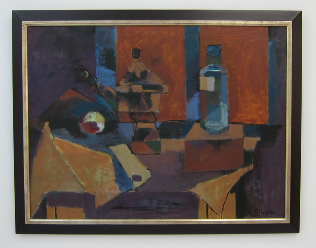 , 'Blue Bottle,' 1948, Albert Merola Gallery