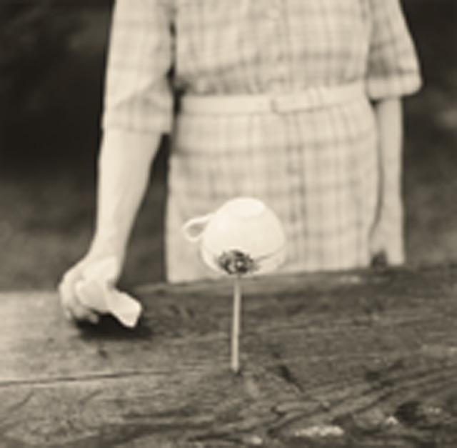 Elijah Gowin, 'Cup', 2002, Light Work