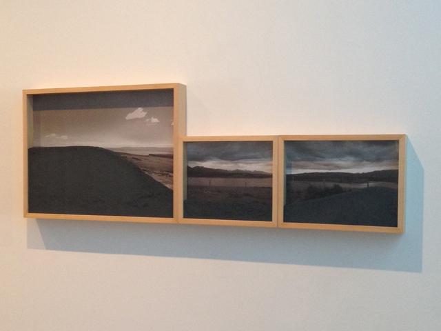 , 'Longe daqui,' 2014, Galeria Raquel Arnaud