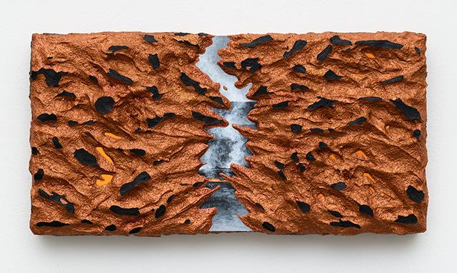 Kelly Berg, 'Caldera Obscura', 2018, Craig Krull Gallery