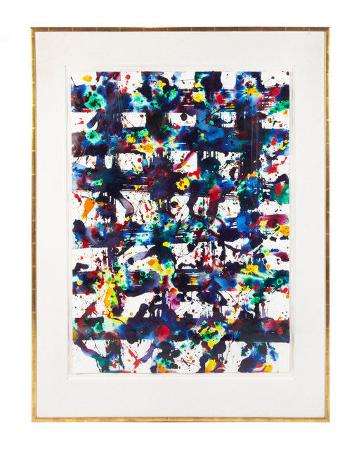 Sam Francis, 'Untitled (SF77-161)', 1977, Hindman