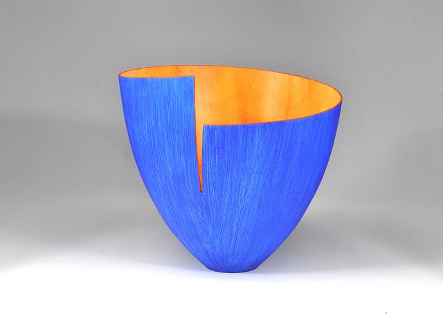 Ulf Jansson, 'Burpcharge', 2019, Wood Symphony Gallery